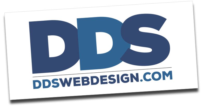 DDS Custom Web Design