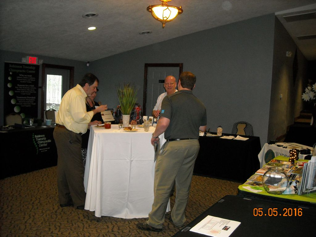 DDS Networking Event 2015