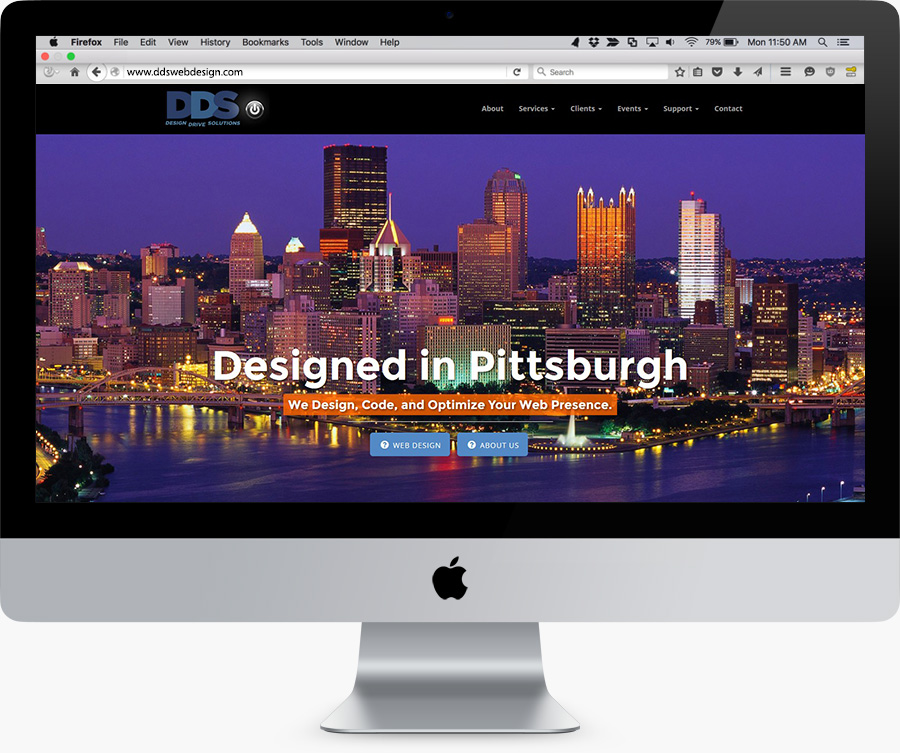Pittsburgh Web Design