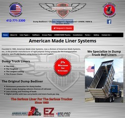 American Made Liner Sytems