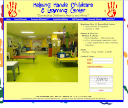 Helping Hands Childcare and Learning Center