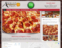 Angelia's Pizza Imperial PA