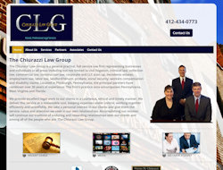 The Chiurazzi Law Group