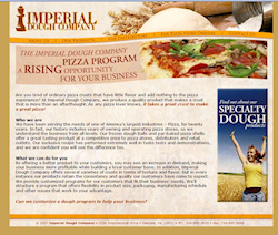 Imperial Dough Co