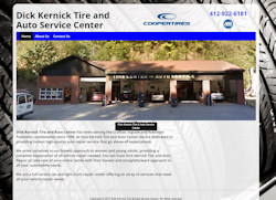 Dick Kernick Tire & Auto Service Center