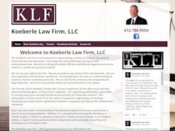 Koeberle Law Firm, LLC