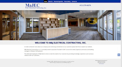 M&J Electrical Contracting, Inc