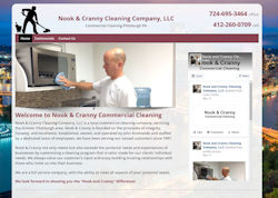Nook & Cranny Cleaning Company, LLC