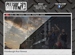 Pittsburgh Pro Fitness