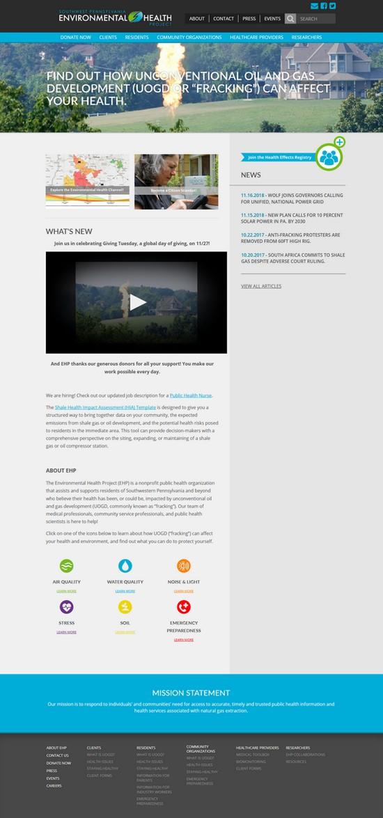DDS Web Design | Pittsburgh Web Design, Drupal and WordPress