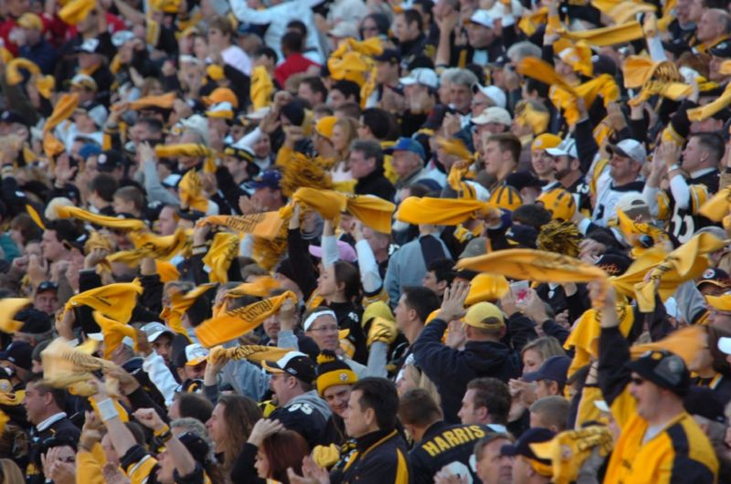 Home of the Terrible Towel