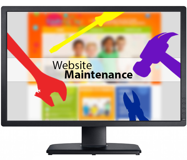 Pittsburgh Website Maintenance